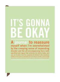 Knock Knock it's Gonna be Ok Inner-Truth Journal