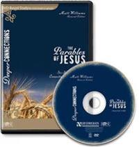 The Parables of Jesus 6-Session DVD Bible Study