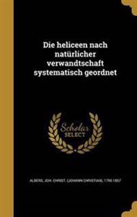 GER-HELICEEN NACH NATURLICHER