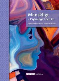 Mänskligt - Psykologi 1 och 2b