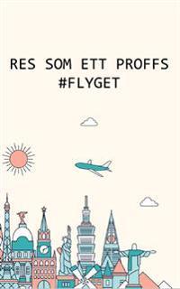 Res som ett proffs #Flyget
