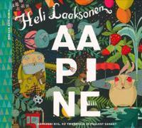 Aapine (cd)