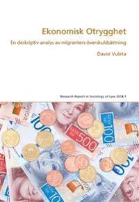 Ekonomisk Otrygghet