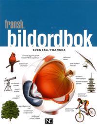 Fransk bildordbok svenska / franska