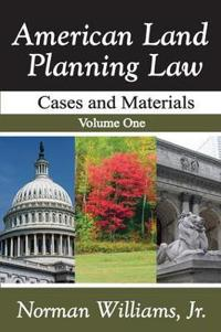 American Land Planning Law