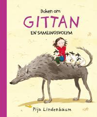 Boken om Gittan : Samlingsvolym