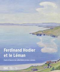 Ferdinand Hodler et le Léman