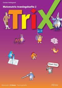 Matematrix, Trix, Træningshæfte 2