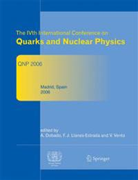 The IVth International Conference on Quarks and Nuclear Physics