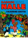 Rasmus Nalle – i Aladdins grotta