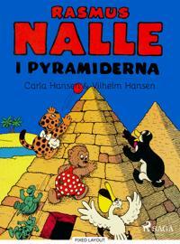 Rasmus Nalle i pyramiderna