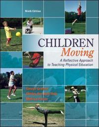Children Moving
