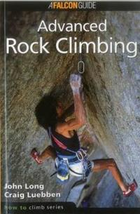 Advanced Rock Climbing