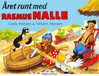 Året runt med Rasmus Nalle