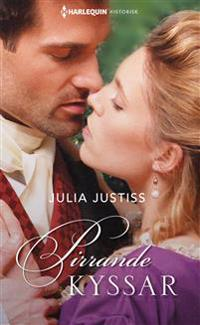 Pirrande kyssar - Julia Justiss pdf epub