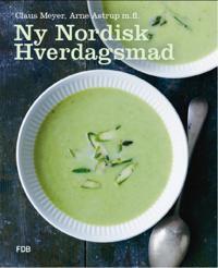 Ny Nordisk Hverdagsmad