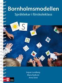 Bornholmsmodellen - Språklekar i förskoleklass, tr