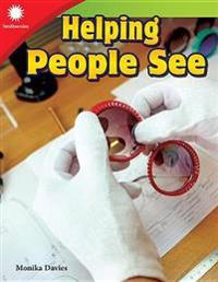 Helping People See (Grade 3)
