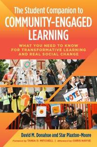 The Student Companion to Community Engaged Learning