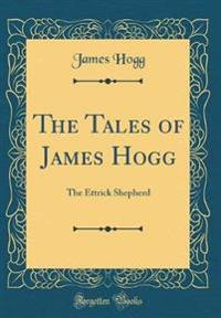 The Tales of James Hogg