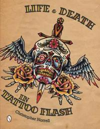 Life & Death in Tattoo Flash