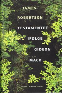 Testamentet ifølge Gideon Mack