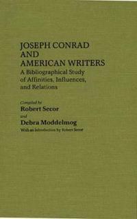 Joseph Conrad and American Writers