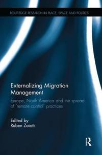 Externalizing Migration Management