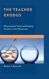 The Teacher Exodus