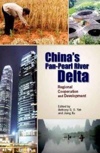China's Pan-Pearl River Delta