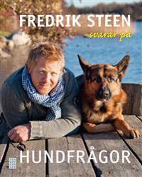 Fredrik Steen svarar på hundfrågor