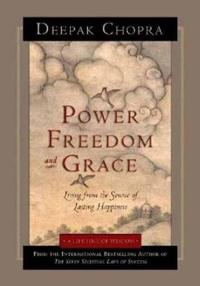 Power, Freedom, and Grace