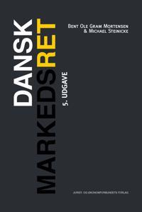 Dansk Markedsret