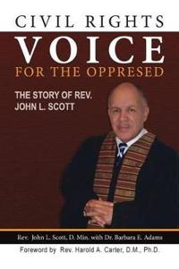 Civil Rights Voice for the Oppressed