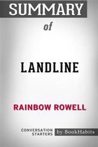 Summary of Landline by Rainbow Rowell