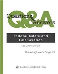Federal Estate & Gift Taxation