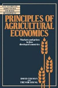 Wye Studies in Agricultural and Rural Development