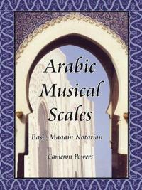 Arabic Musical Scales