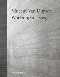 Vincent Van Duysen Works 1989-2009