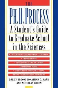 The Ph.D. Process