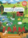 Sticker Safari: Farm