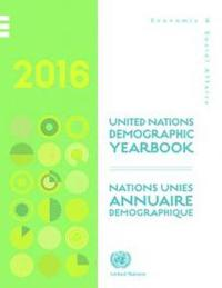 Demographic yearbook 2016
