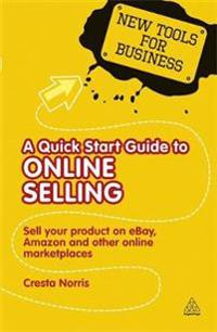 A Quick Start Guide to Online Selling