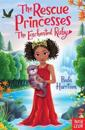 Rescue princesses: the enchanted ruby