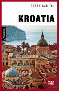 Turen går til Kroatia - Tom Nørgaard | Ridgeroadrun.org