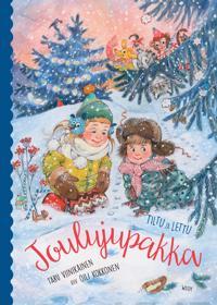 Tiltu ja Lettu : joulujupakka