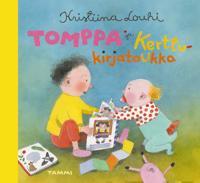 Tomppa ja Kerttu-kirjatoukka