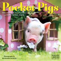 Pocket Pigs 2019 Calendar