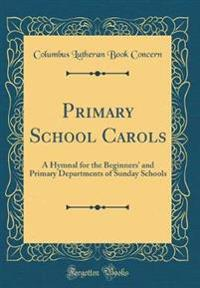 Primary School Carols