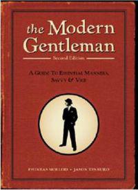 Modern Gentleman, 2nd Edition
